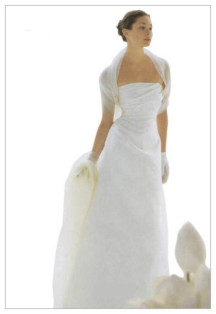 jasje bruidsjurk