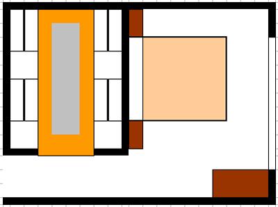 Inloopkast Walk In Closet.Ontwerpen Van Inloopkasten Kastenkamers Walk In Closets